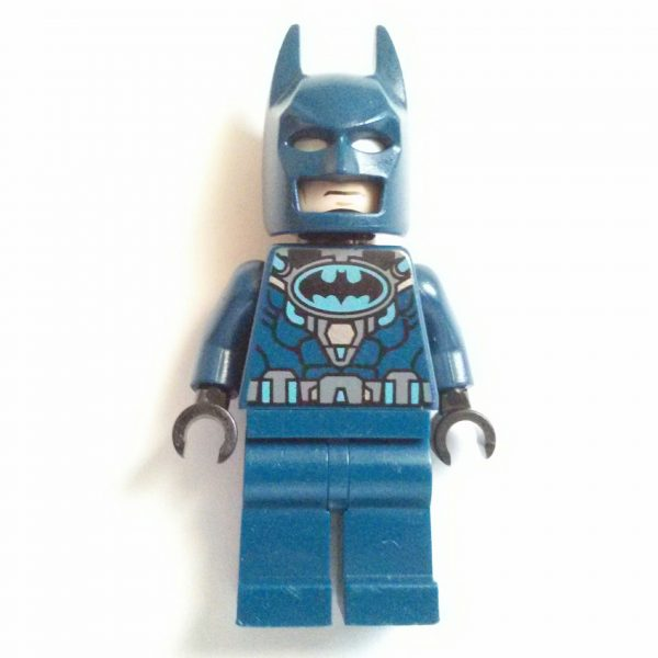 Batman w/ Dark Blue Wetsuit