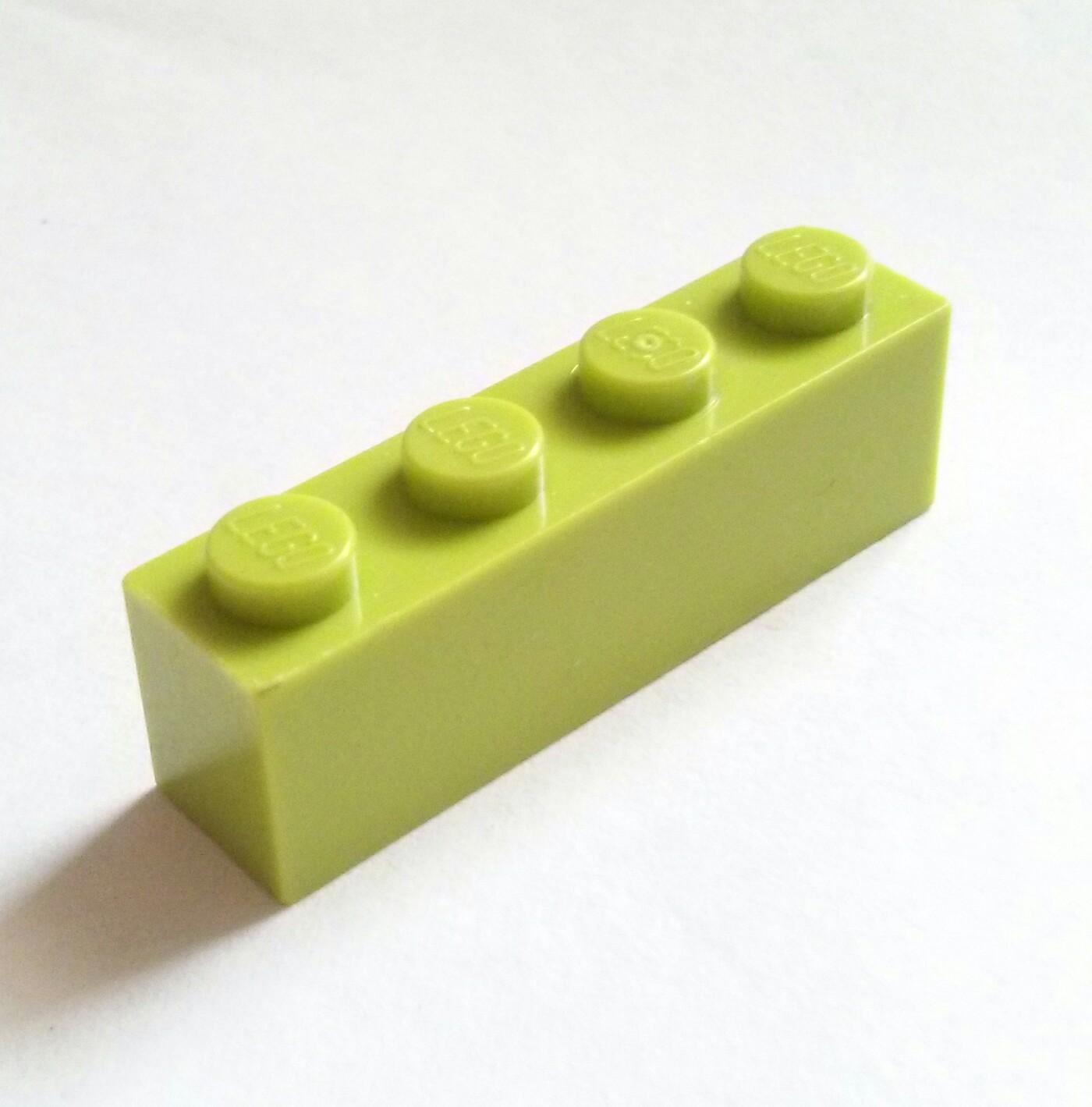Lime Brick On Image : Lime brick