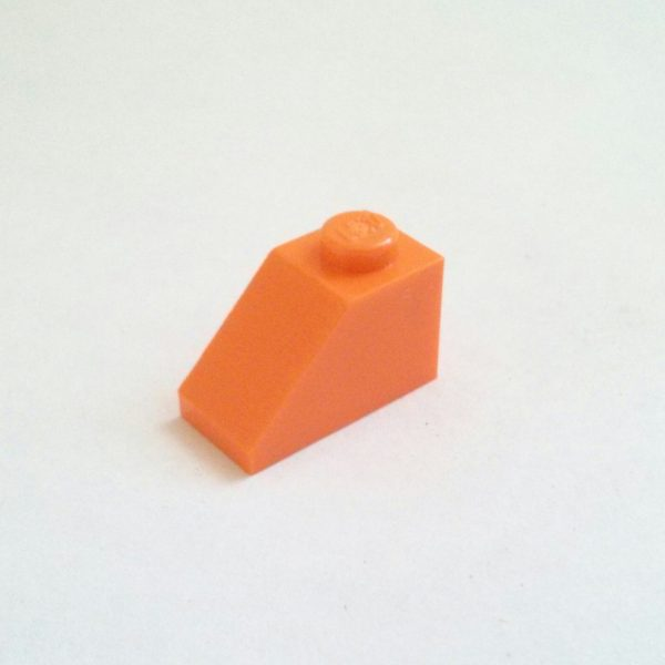 Orange Slope 1 x 2