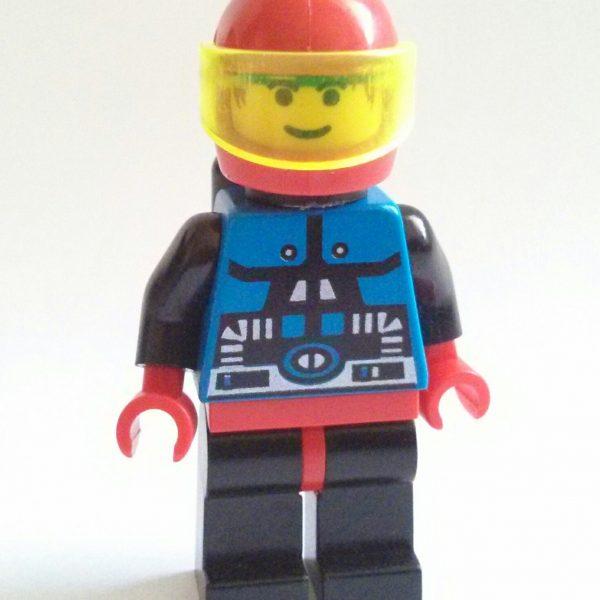 Spyrius Astronaut
