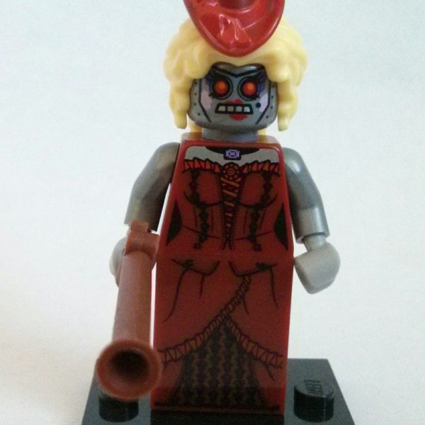 Calamity Drone Collectible Minifigure Series The Lego Movie