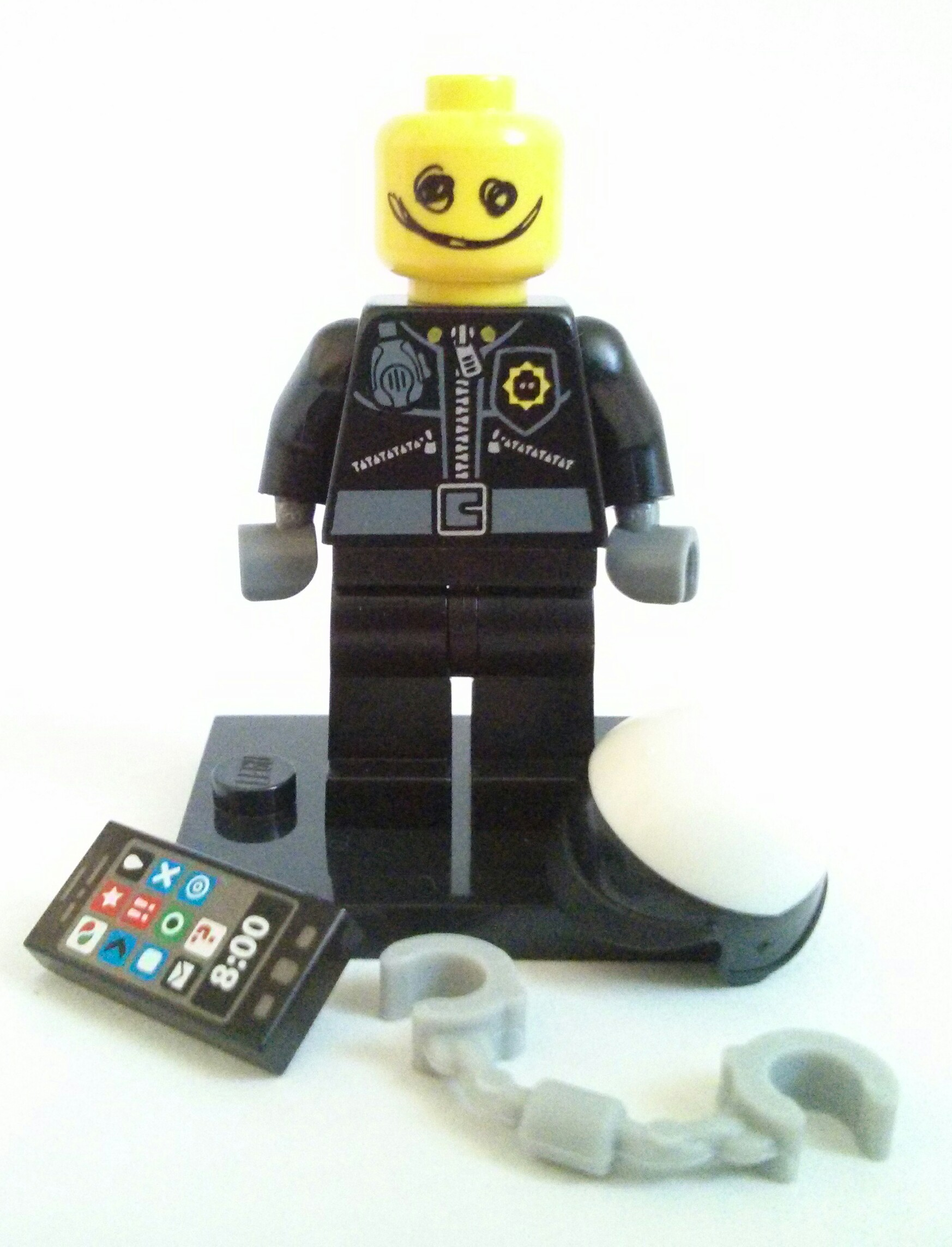 image lego minifigures face - photo #27