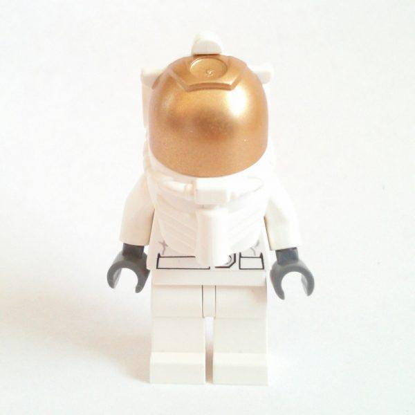 Astronaut Lego Minifigure