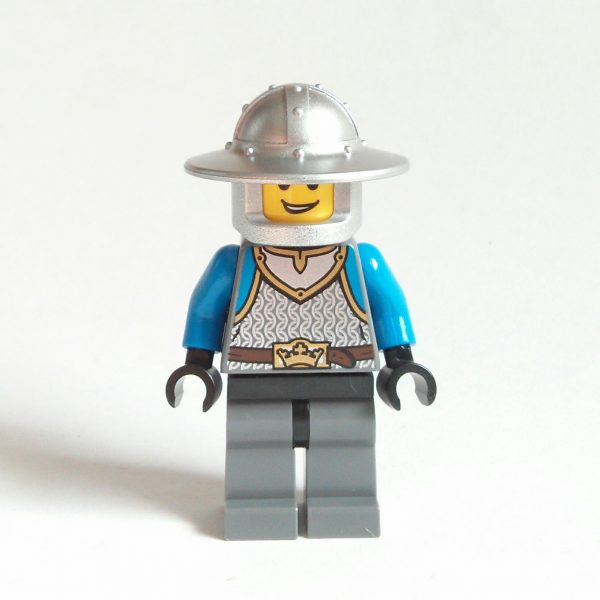 Castle King's Knight Minifigure