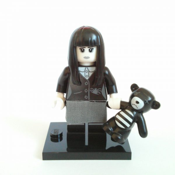 Spooky Girl Lego Collectible Minifigure Series 12